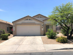 Photo of 14314 N 126th Avenue, El Mirage, AZ 85335 (MLS # 5939497)