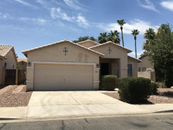 Photo of 3064 N 109th Avenue, Avondale, AZ 85392 (MLS # 5939864)