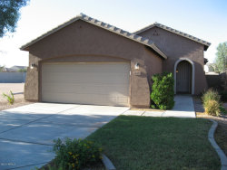 Photo of 36425 W Montserrat Street, Maricopa, AZ 85138 (MLS # 5939945)