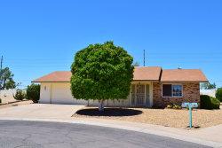 Photo of 9814 W Azalea Court, Sun City, AZ 85351 (MLS # 5940480)