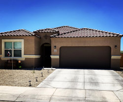 Photo of 41837 W Plata Street, Maricopa, AZ 85138 (MLS # 5940736)