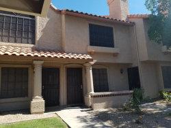 Photo of 3491 N Arizona Avenue, Unit 78, Chandler, AZ 85225 (MLS # 5941104)