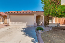 Photo of 8162 E Onza Avenue, Mesa, AZ 85212 (MLS # 5941168)