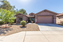 Photo of 6908 S 49th Drive, Laveen, AZ 85339 (MLS # 5942617)