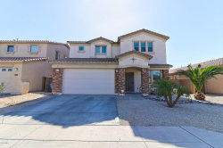 Photo of 7014 S 70th Drive, Laveen, AZ 85339 (MLS # 5943092)