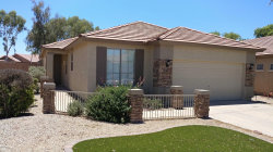 Photo of 21067 E Desert Hills Circle, Queen Creek, AZ 85142 (MLS # 5943201)