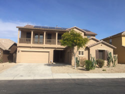 Photo of 18160 W Wind Song Avenue, Goodyear, AZ 85338 (MLS # 5943809)