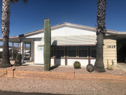 Photo of 3929 N Florence Boulevard, Florence, AZ 85132 (MLS # 5943951)