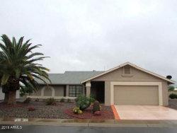 Photo of 13535 W Gemstone Drive, Sun City West, AZ 85375 (MLS # 5945090)