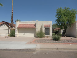 Photo of 1102 W Estrella Drive, Chandler, AZ 85224 (MLS # 5948176)