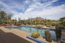 Photo of 3068 E Ironwood Road, Carefree, AZ 85377 (MLS # 5949573)