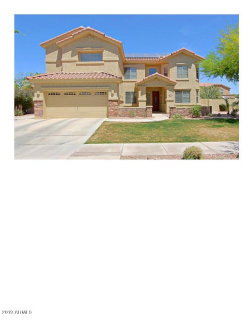 Photo of 18560 E Strawberry Drive, Queen Creek, AZ 85142 (MLS # 5951376)