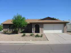 Photo of 2324 W Sagebrush Drive, Chandler, AZ 85224 (MLS # 5952265)