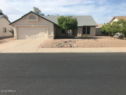Photo of 3624 W Elgin Street, Chandler, AZ 85226 (MLS # 5952340)