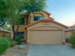 Photo of 4715 E Gatewood Road, Phoenix, AZ 85050 (MLS # 5952371)