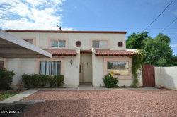 Photo of 2115 W Belmont Avenue, Unit 4, Phoenix, AZ 85021 (MLS # 5952379)