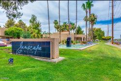Photo of 3500 N Hayden Road, Unit 704, Scottsdale, AZ 85251 (MLS # 5952391)