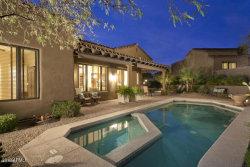 Photo of 8465 E Angel Spirit Drive, Scottsdale, AZ 85255 (MLS # 5952489)