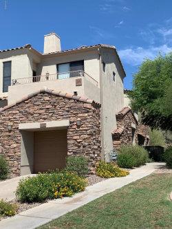 Photo of 7445 E Eagle Crest Drive, Unit 1048, Mesa, AZ 85207 (MLS # 5952607)