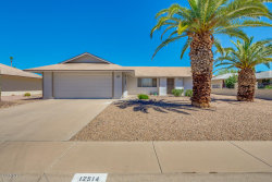 Photo of 12514 W Bonanza Drive, Sun City West, AZ 85375 (MLS # 5952621)