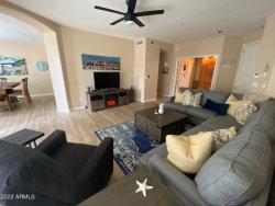 Photo of 7700 E Gainey Ranch Road, Unit 120, Scottsdale, AZ 85258 (MLS # 5952667)