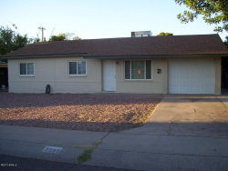Photo of 2502 E Hazelwood Street, Phoenix, AZ 85016 (MLS # 5952678)