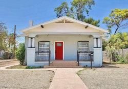 Photo of 128 S Hibbert Street, Mesa, AZ 85210 (MLS # 5952739)