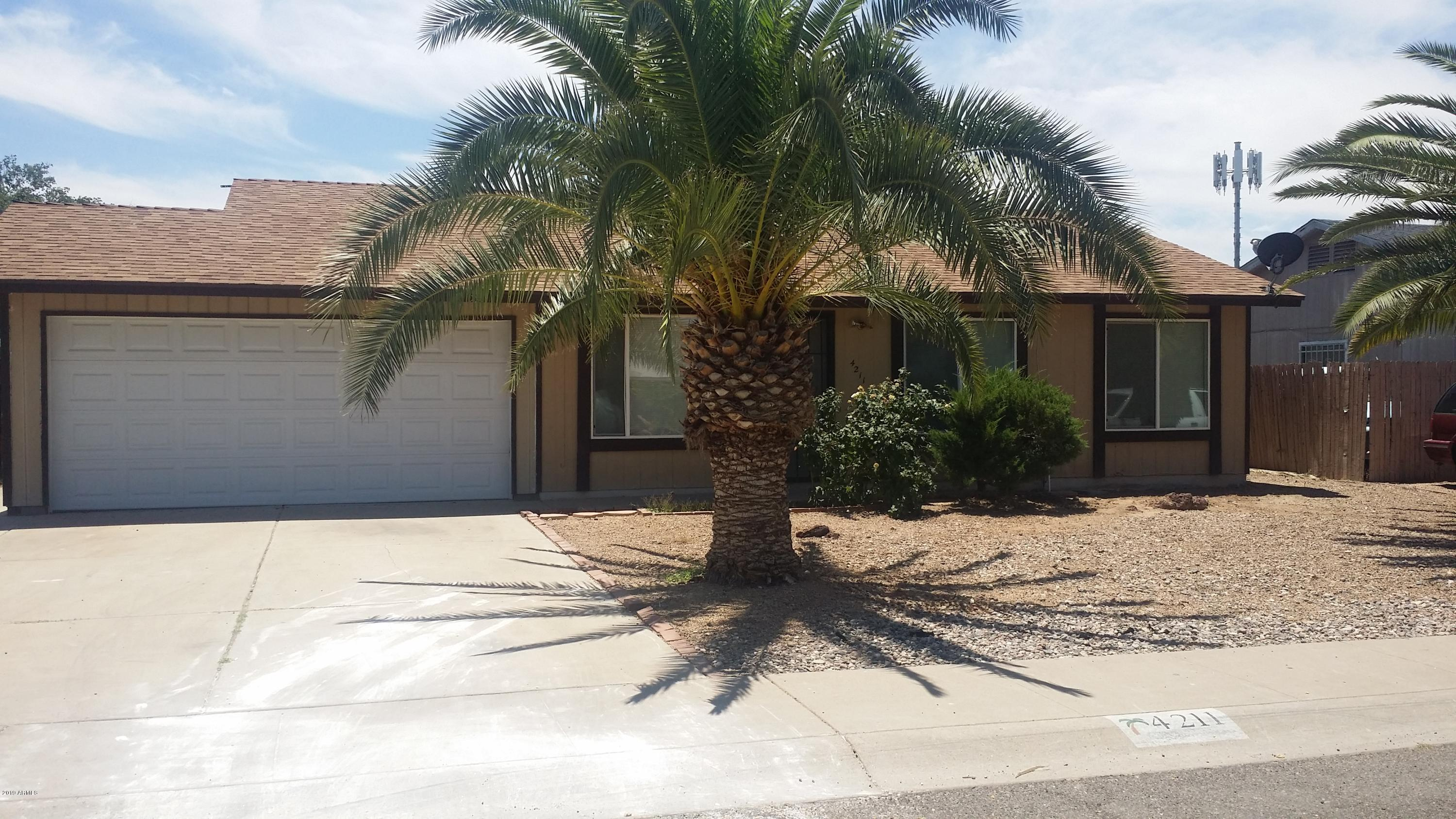Photo for 4211 W Harmont Drive, Phoenix, AZ 85051 (MLS # 5952801)