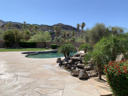 Photo of 4744 E Foothill Drive, Paradise Valley, AZ 85253 (MLS # 5953101)