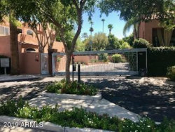 Photo of 4545 N 42nd Street, Unit 11, Phoenix, AZ 85018 (MLS # 5953211)