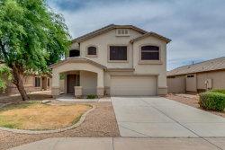 Photo of 3543 S Payton Road, Mesa, AZ 85212 (MLS # 5953376)