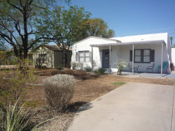 Photo of 1714 N 17th Avenue, Phoenix, AZ 85007 (MLS # 5954050)