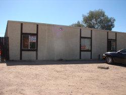 Photo of 445 E Navajo Avenue, Unit 3, Apache Junction, AZ 85119 (MLS # 5954201)