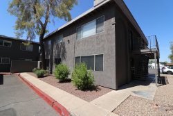 Photo of 424 W Brown Road, Unit 128, Mesa, AZ 85201 (MLS # 5954283)