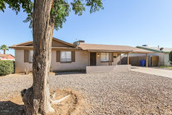 Photo of 7333 W Sells Drive, Phoenix, AZ 85033 (MLS # 5955143)
