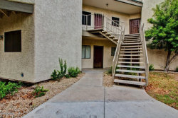 Photo of 1287 N Alma School Road, Unit 117, Chandler, AZ 85224 (MLS # 5955277)