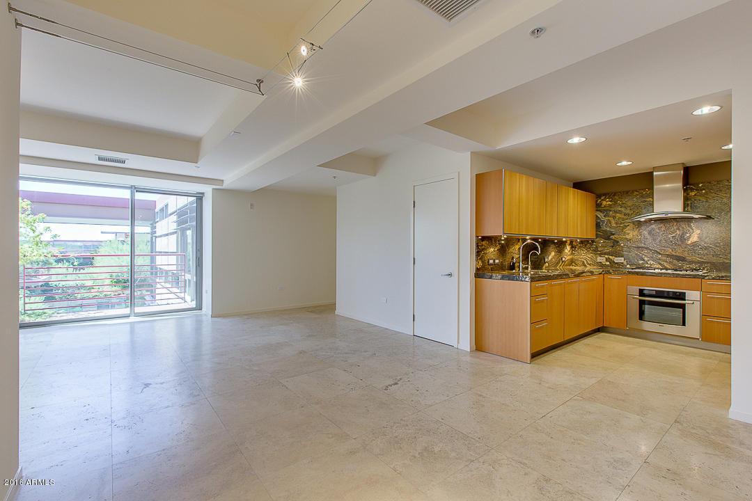 Photo of 7161 E Rancho Vista Drive, Unit 7003, Scottsdale, AZ 85251 (MLS # 5955431)