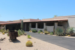 Photo of 1103 E Ocotillo Circle, Carefree, AZ 85377 (MLS # 5958810)