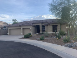 Photo of 21020 N 16th Way, Phoenix, AZ 85024 (MLS # 5961735)