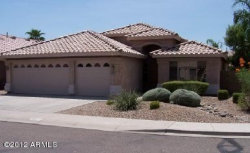 Photo of 4611 E South Fork Drive, Phoenix, AZ 85044 (MLS # 5964541)