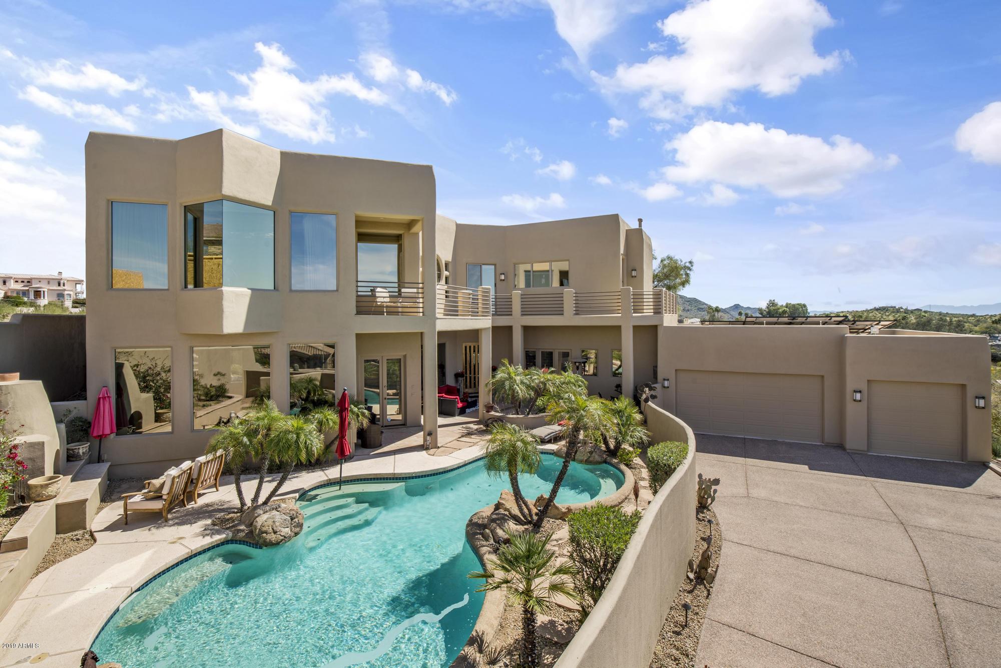 Photo for 12653 N 17th Place, Phoenix, AZ 85022 (MLS # 5964578)