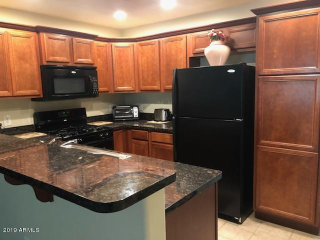 Photo for 5450 E Deer Valley Drive, Unit 1223, Phoenix, AZ 85054 (MLS # 5964611)