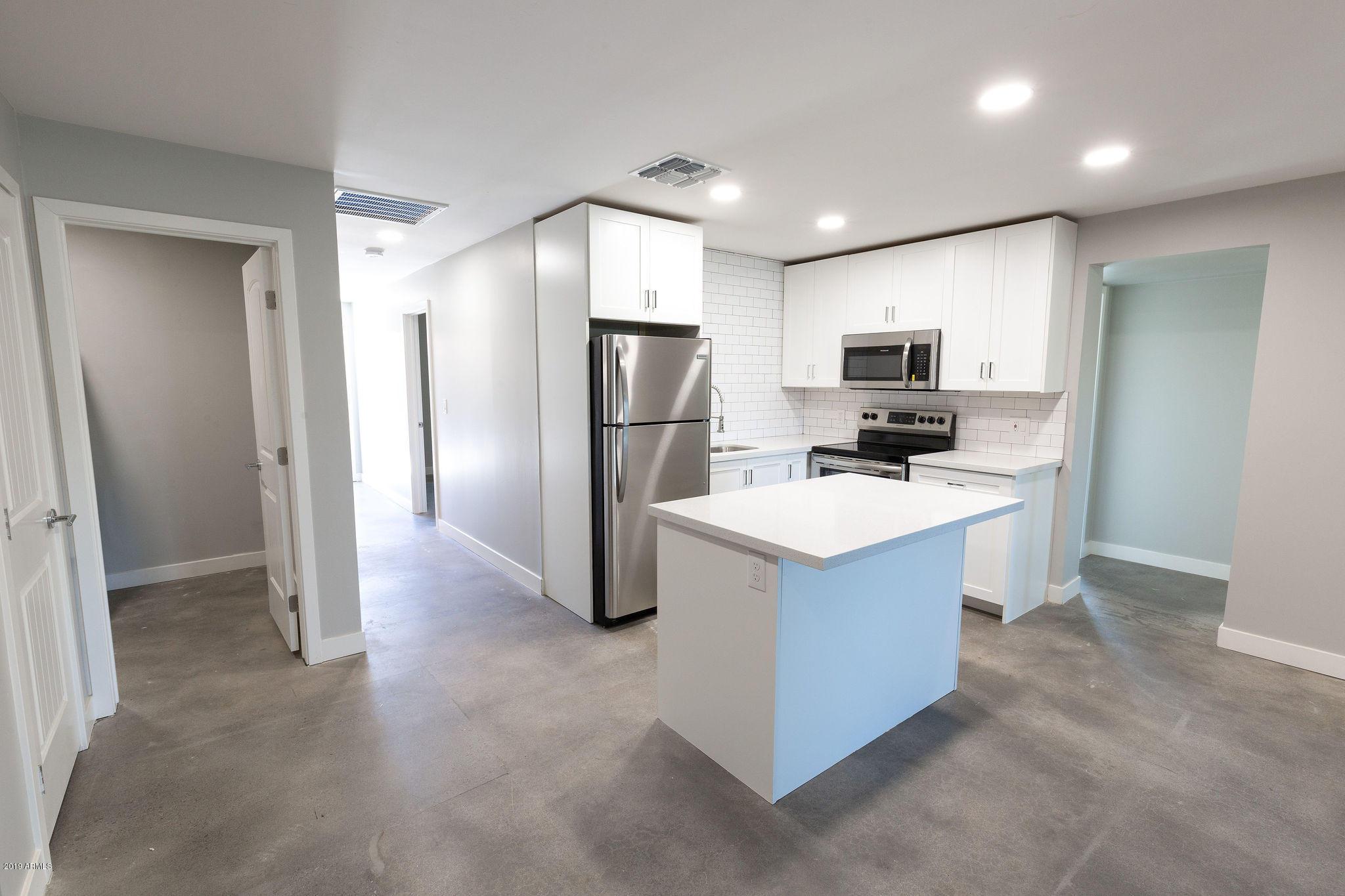 Photo for 2617 E Campbell Avenue, Unit 7, Phoenix, AZ 85016 (MLS # 5964796)