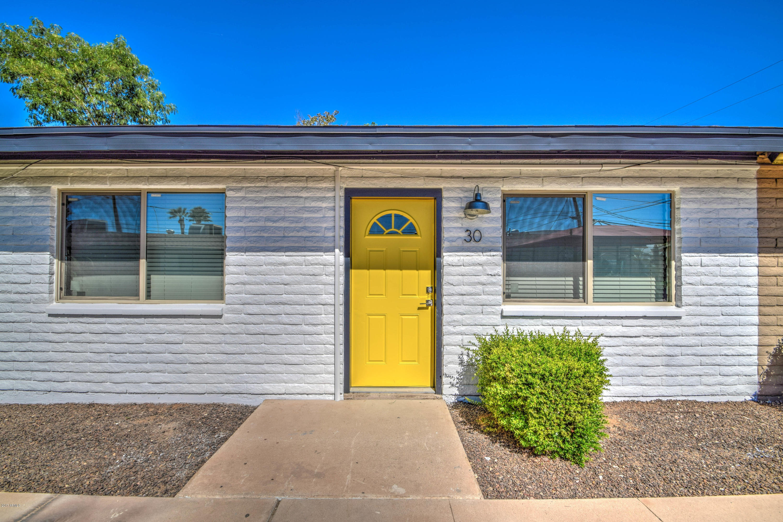Photo for 3445 N 36th Street, Unit 31, Phoenix, AZ 85018 (MLS # 5964909)