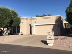 Photo of 25858 S New Town Drive, Sun Lakes, AZ 85248 (MLS # 5965322)
