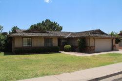 Photo of 3835 E Contessa Street, Mesa, AZ 85205 (MLS # 5965975)