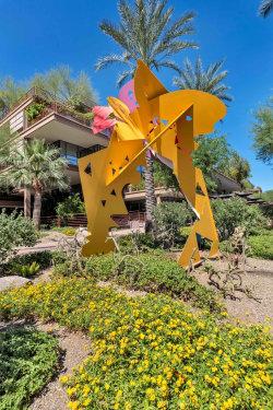 Photo of 7151 E Rancho Vista Drive, Unit 1007, Scottsdale, AZ 85251 (MLS # 5966152)