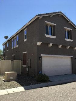 Photo of 12545 W Hummingbird Terrace, Peoria, AZ 85383 (MLS # 5966369)
