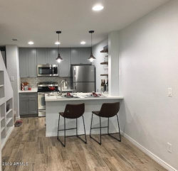 Photo of 625 S Westwood --, Unit 136, Mesa, AZ 85210 (MLS # 5966516)