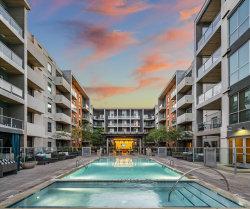 Photo of 15345 N Scottsdale Road, Unit PH42, Scottsdale, AZ 85254 (MLS # 5966882)